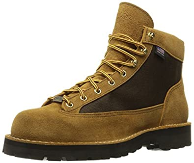 Amazon.com | Danner Men's Portland Select Vancouver Hiking Boot ...