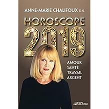 Horoscope 2019: Amour, santé, travail, argent