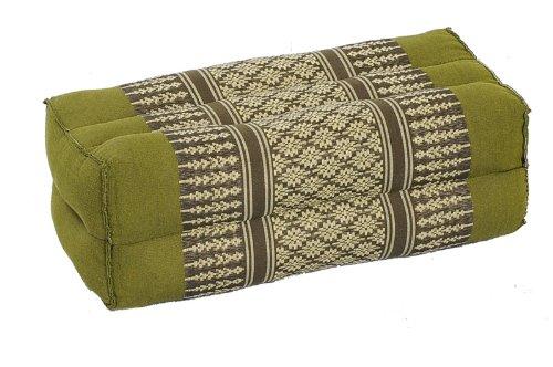 Kapok filled Support Meditation Traditional Bamboogreen
