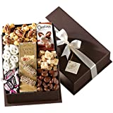 Broadway Basketeers Chocolate Gift Assortment Gift Idea