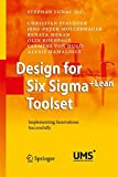 img - for Design for Six Sigma + LeanToolset: Implementing Innovations Successfully book / textbook / text book
