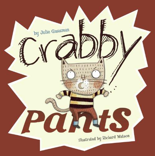 2010 Pants - 6