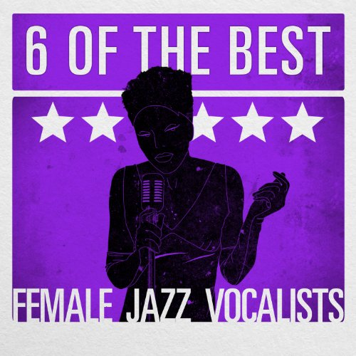6 of the Best - Female Jazz Vo...