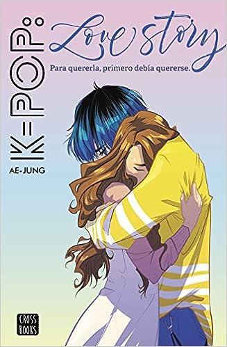 K-pop Love Story de Ae-Jung