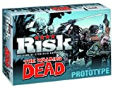 USAopoly Walking Dead Risk Game