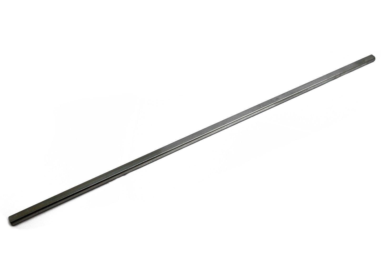 36'' Length 3/4'' DD Steel Steering Shaft.