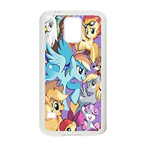Disney lovely cartoon characters Cell Phone Case for Samsung Galaxy S5