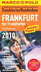 Frankfurt für Frankfurter 2010
