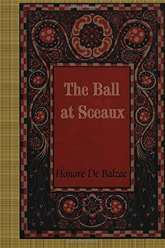 Download The Ball at Sceaux pdf