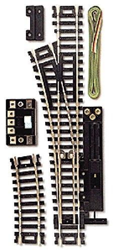 Atlas Model Railroad HO Code 100 Remote Left-Hand Switch - Ho Remote Switch Machine