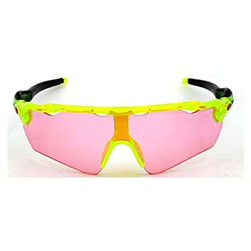 ZKAMUYLC Gafas de Ciclismo Gafas para Hombres Gafas de Bicicleta ...