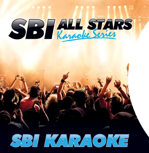 Ultimate Country Collection 15 Disc Set (225 Songs) - SBI Karaoke All Stars Series