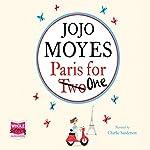 Paris for One | Jojo Moyes