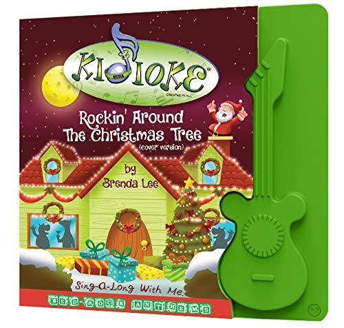 Rockin Around The Christmas Tree.Rockin Around The Christmas Tree Brenda Lee Cover Version