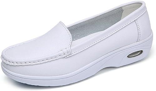 Amazon.com: Orient Tree - Zapatos de trabajo para enfermera ...