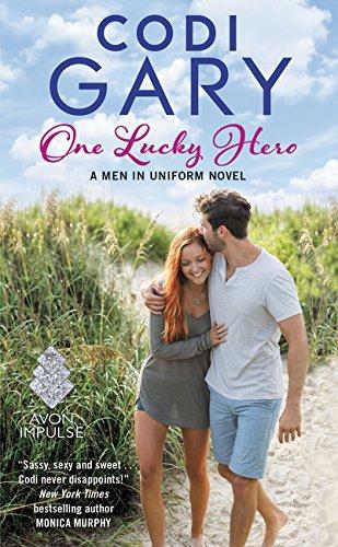 Download One Lucky Hero: The Men in Uniform Series pdf epub