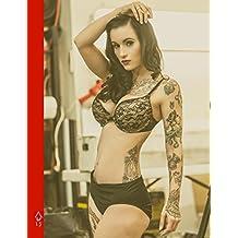 Red House Magazine 13: Miss Sammie Lyn Volume 1