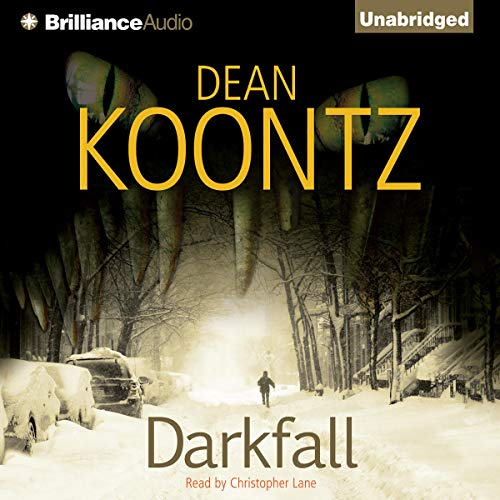 Darkfall Audiobook [Free Download by Trial] thumbnail