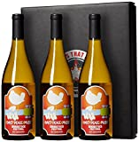 2015 Woodstock Chardonnay Wine Gift Set
