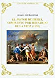 img - for El pastor de Iberia (Spanish Edition) book / textbook / text book
