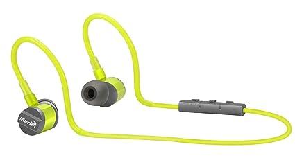 bf02dd2b0c6 Sonic Waterproof & Wireless Earphones with Mic from: Amazon.in ...