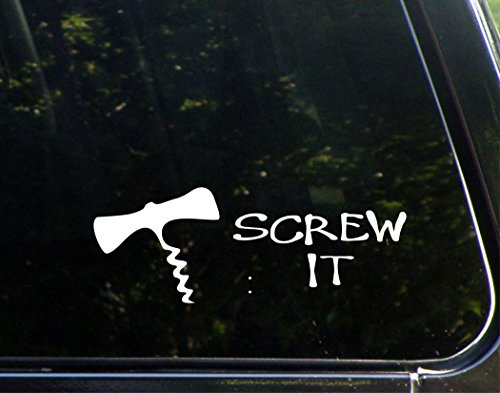 Screw It - 8 3/4