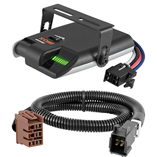 curt venturer brake controller wiring for avalanche. Black Bedroom Furniture Sets. Home Design Ideas