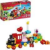 LEGO DUPLO Disney Mickey Mouse Clubhouse Mickey & Minnie Birthday Parade 10597 Disney Toy (24 Pieces)