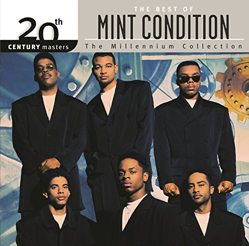 The Best Of Mint Condition 20t...