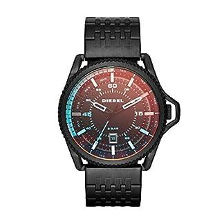 DIESEL Rollcage – Reloj de pulsera