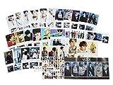 Fanstown kpop VIXX postcard with lomo cards (VIXX A)