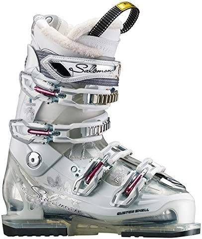 2013 coffre 85 de ski de Idol 5 femme Cs Salomon pour 25 xthrCBQdso