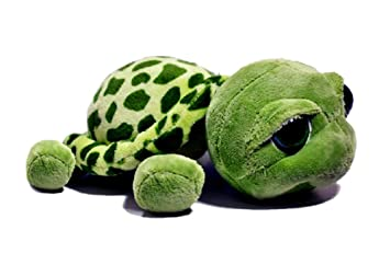 Amazon Com Arjosa Giant Sea Turtle Stuffed Animal Plush Toys With