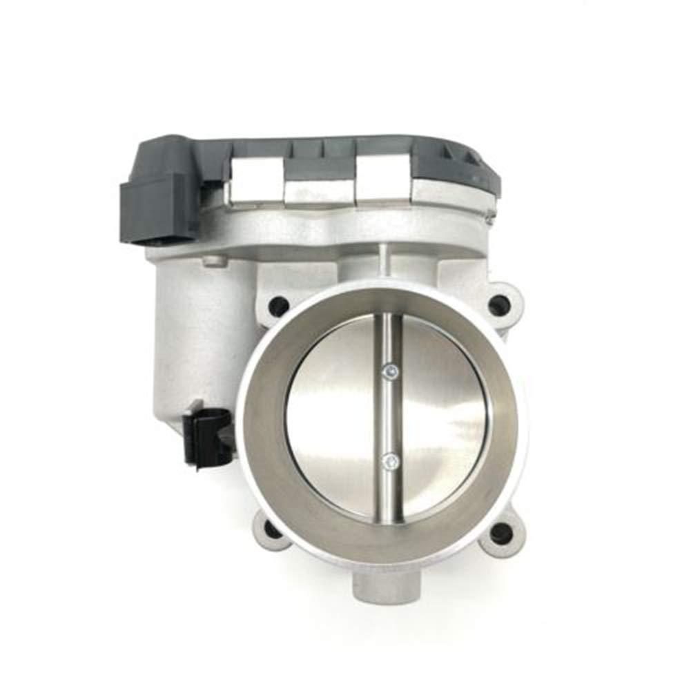 Throttle Body for 2002-2009 Volvo C70 S60 S80 V70 XC70 XC90 2.4 2.5L T5 OEM# 0280750103 Lewis MacAdam