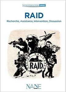 "Afficher ""RAID"""