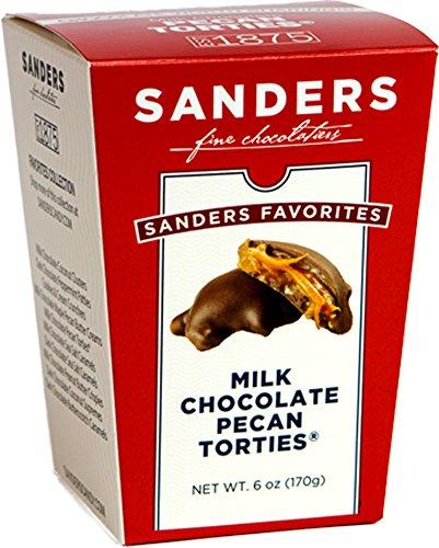 Sanders Favorites Pecan Torties One Size Multi
