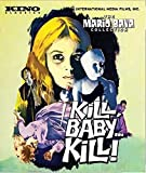 Kill Baby Kill [Blu-ray]