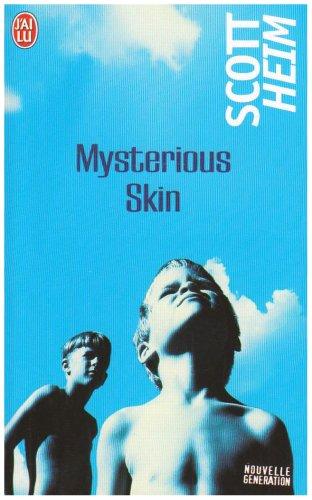 Download Mysterious Skin By Scott Heim