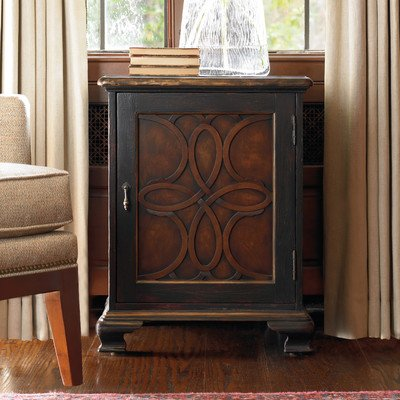 Hooker Furniture Seven Seas One Door Accent Chest