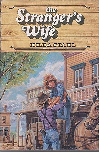 Image result for stranger's wife by hilda stahl