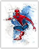 Spider-Man Homecoming Wall Decor Collection - The