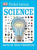 Pocket Genius: Science Front Cover
