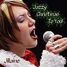 Jazzy Christmas to You!