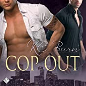 Cop Out: Toronto Tales, Book 1 | KC Burn