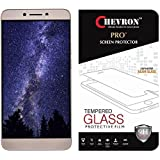 Chevron 0.3mm Pro+ Tempered Glass Screen Protector For LeEco Le 2