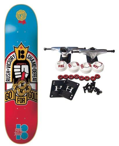Plan B Skateboards - 1