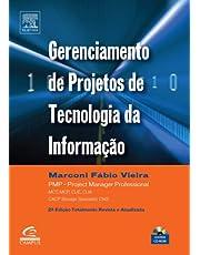Gerenciamento de projetos de tecnologia da informação