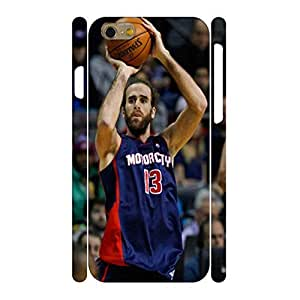 Beautiful Sports Series Hard Phone Shell Skin Print Basketball Player Star Skin Case For Ipod Touch 5 Cover