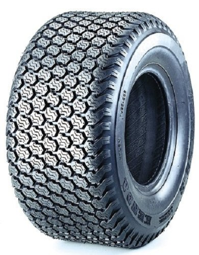 Kenda K500 Super Turf Lawn and Garden Bias Tire - 18/9.50-8