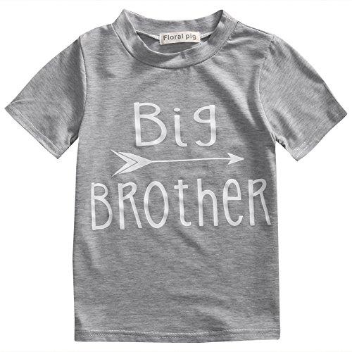 Print Big Shirt - 9